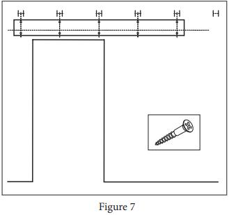 Installing A Header Fig 7