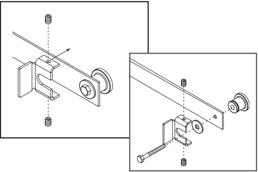 Adjustable Stop Fig 1