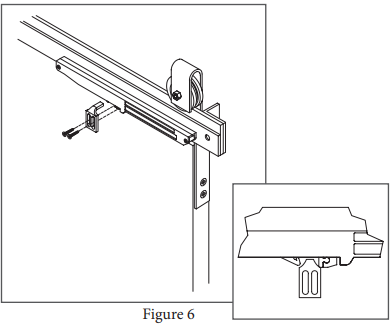 Soft Close System Fig 6