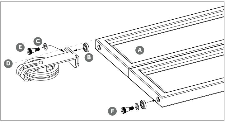 Bi-fold System Fig 1