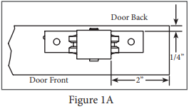 Mead Door Fig 1A