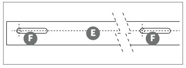 Bi-fold System install Fig 2