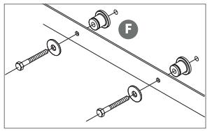 Bi-fold System install Fig 5