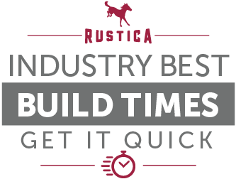 Rustica Build Times