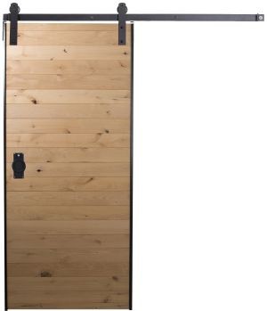 Cottage Barn Door Kit
