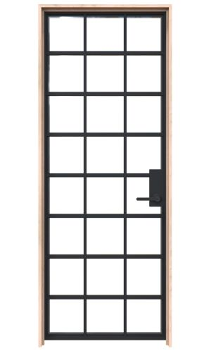 Tillage Interior Door