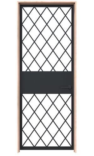 Cobbler Interior Door