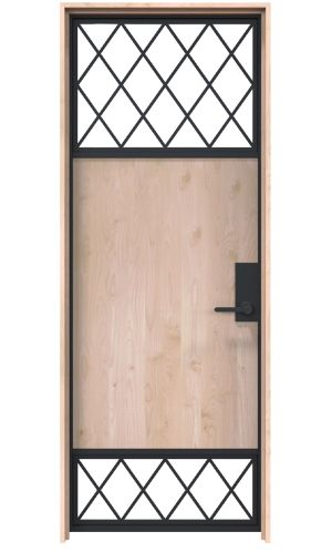 Galley Interior Door