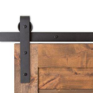 Artisan Classic Barn Door Hardware