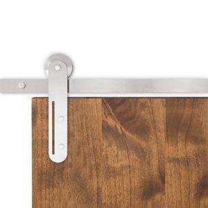 Helio Barn Door Hardware