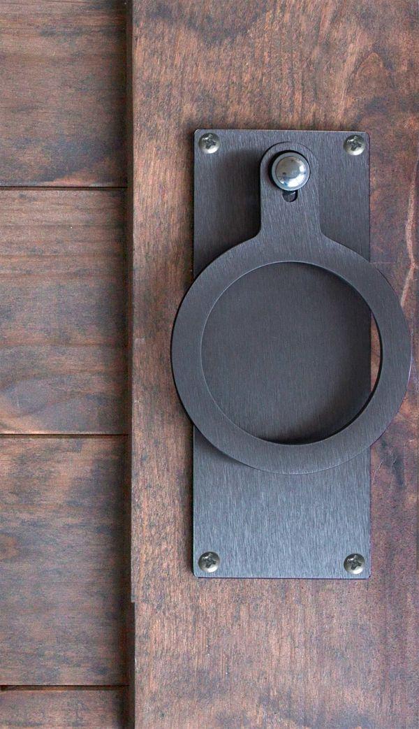 Barn Door Handles Pulls Rustica