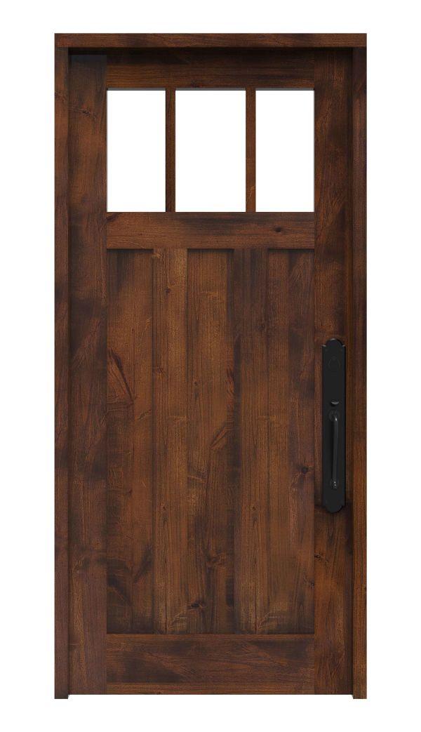 Overland Front Door