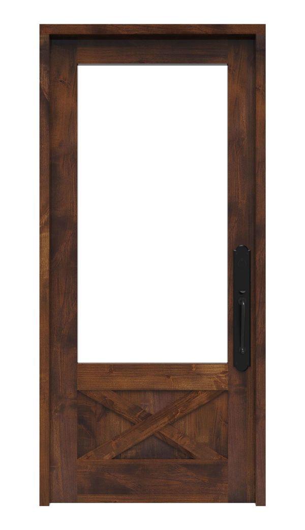 Hudson Front Door