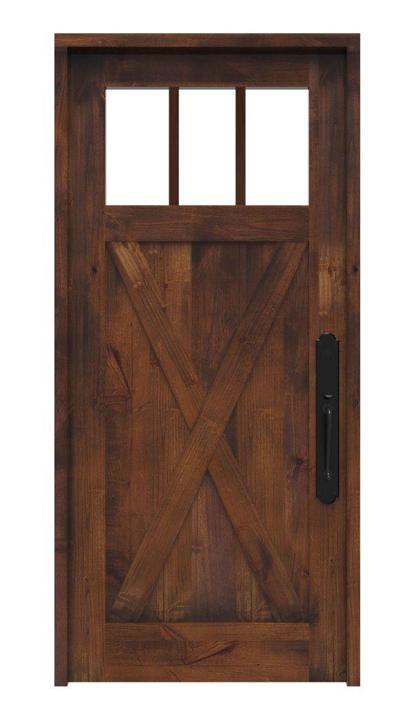 Bartholomew Front Door