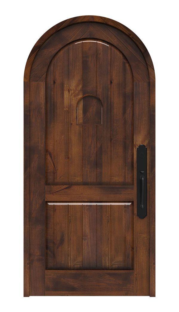 Locust Front Door