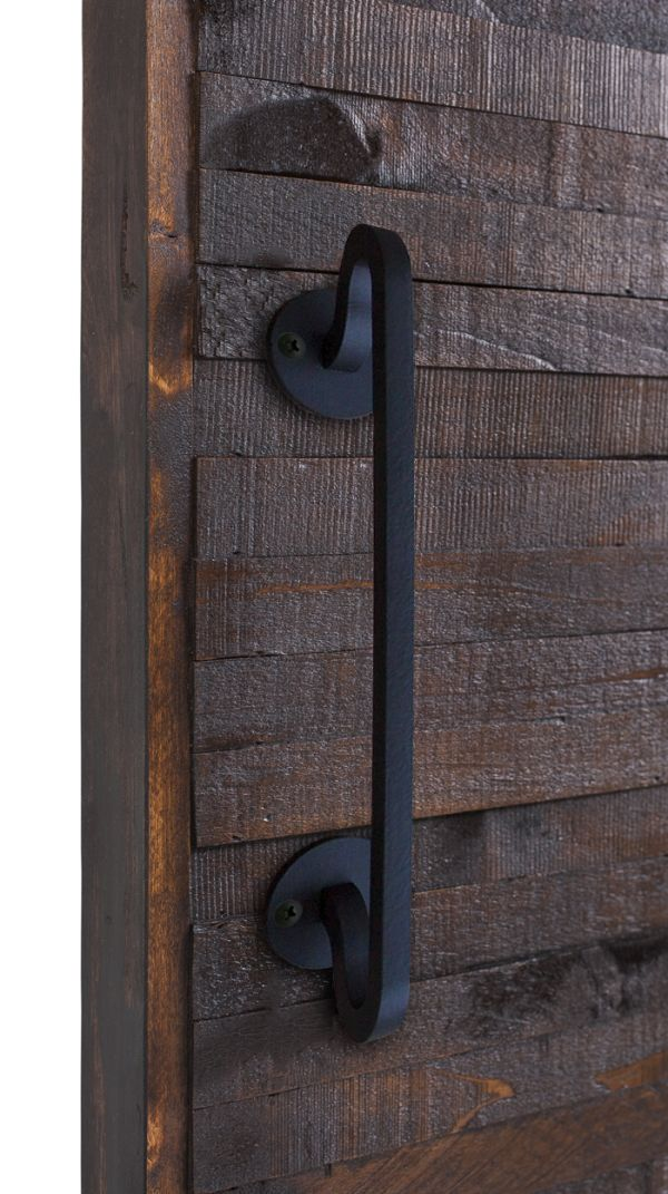 Valley Barn Door Pull