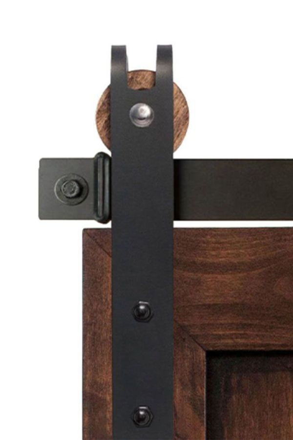Cabinet Barn Door Hardware