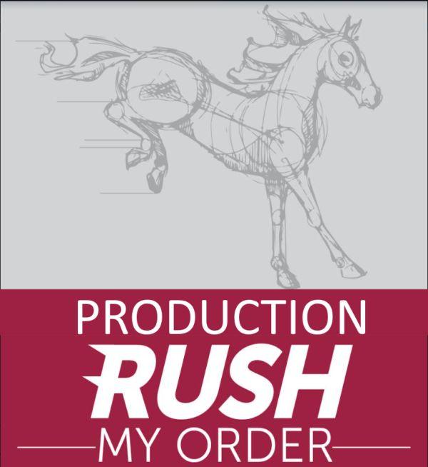 Rush My Order Barn Door Hardware Parts