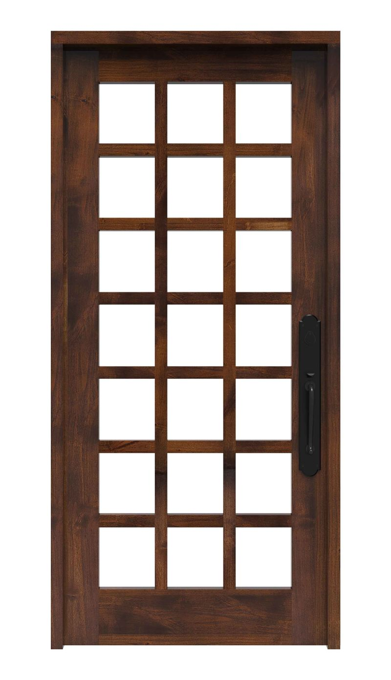 sc 1 st  Rustica Hardware & Solid Wood French Front Entry Door | Rustica Hardware