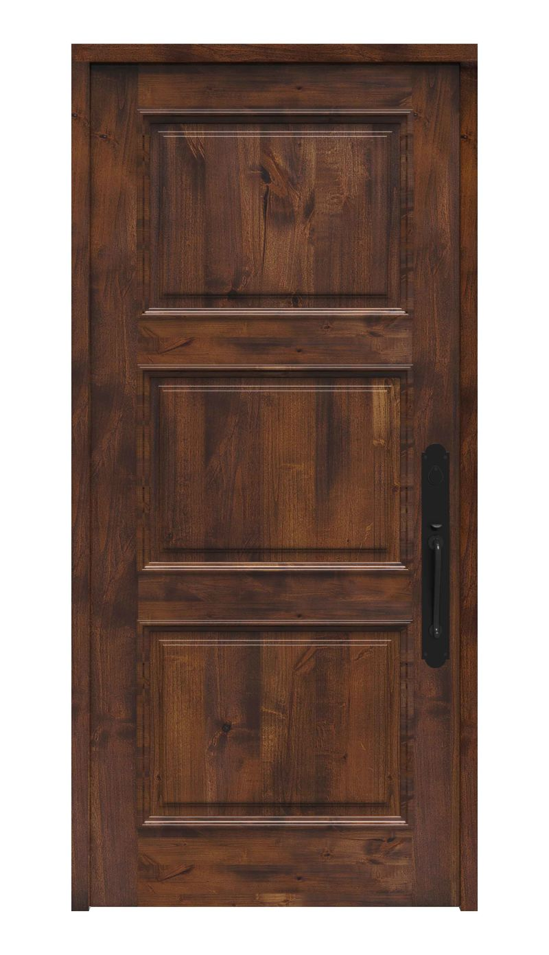 Ranch Hand Front Door