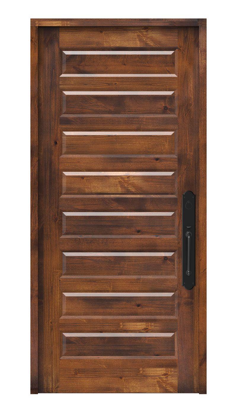 Regal Front Door