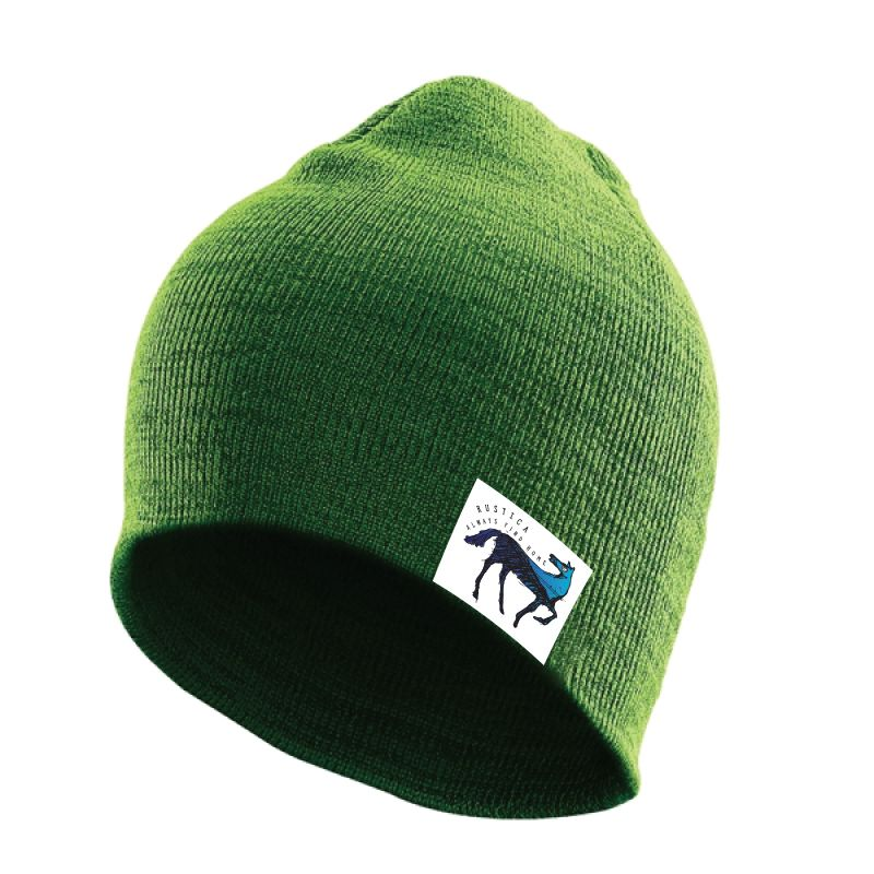 Find Home Green Beanie