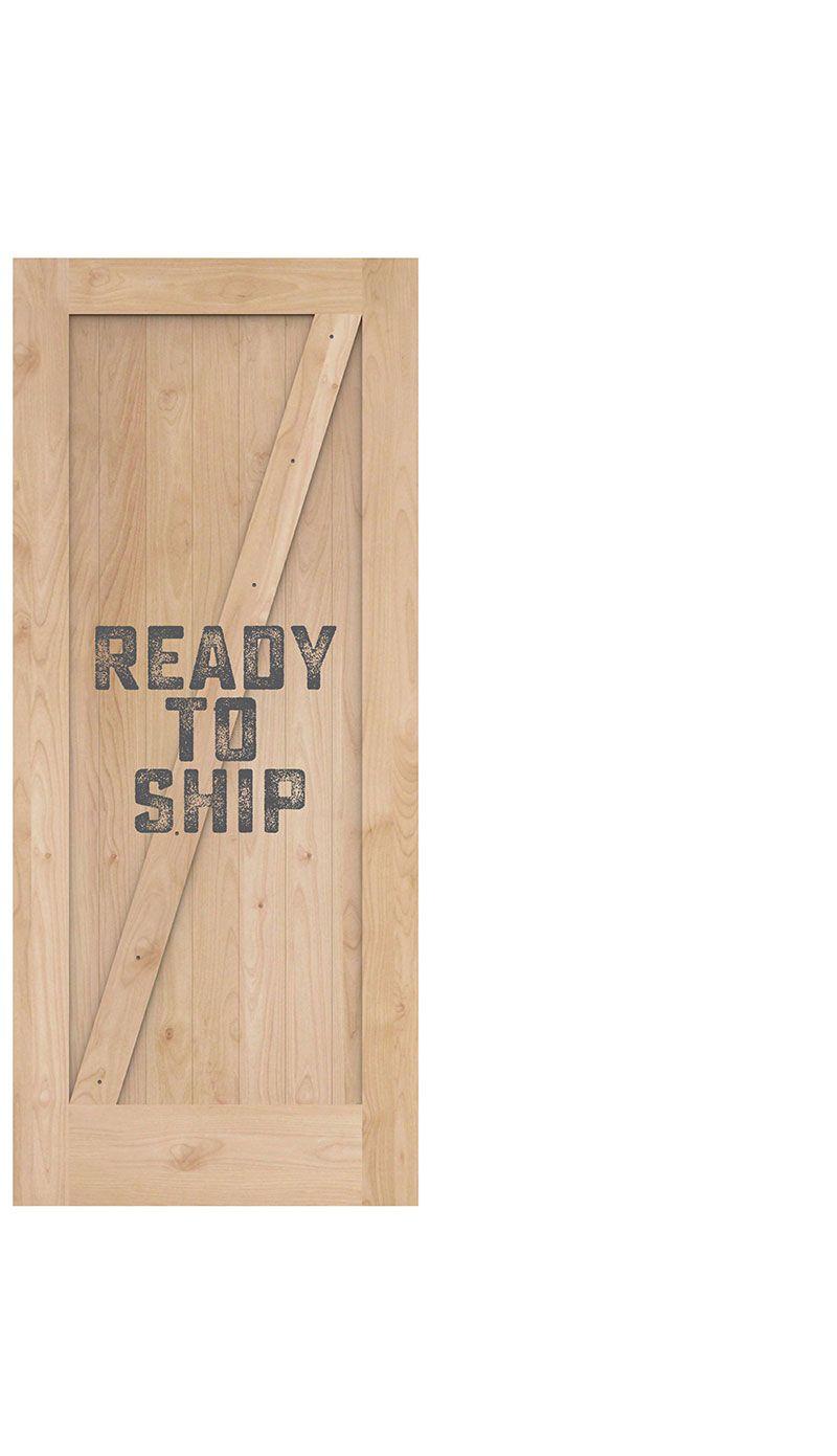 Z Ready Ship
