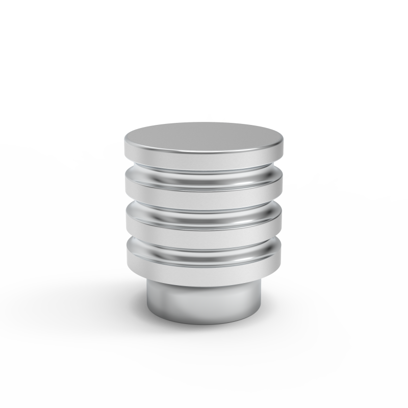 Stacked Coin