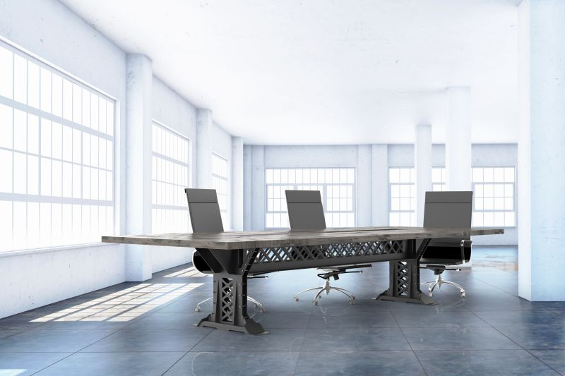 Trust Conference Boardroom Table