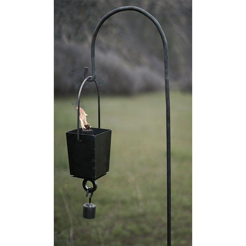 Outdoor Hanging Night Lantern