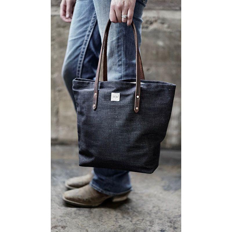 Spruce Tote Bag
