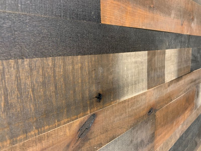 Rustica Reclaimed Wall Paneling
