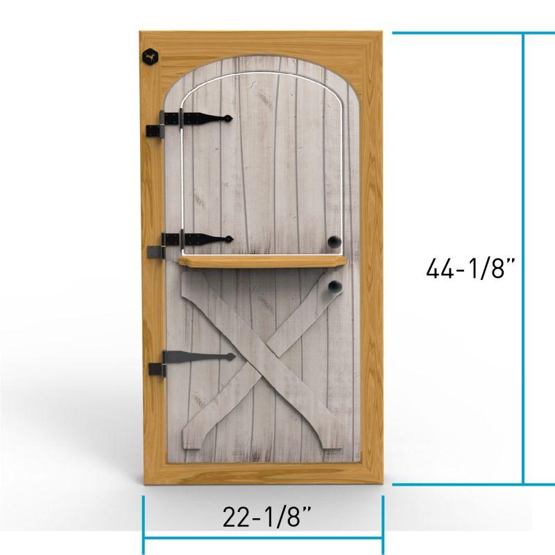 Archway Adoorable Door