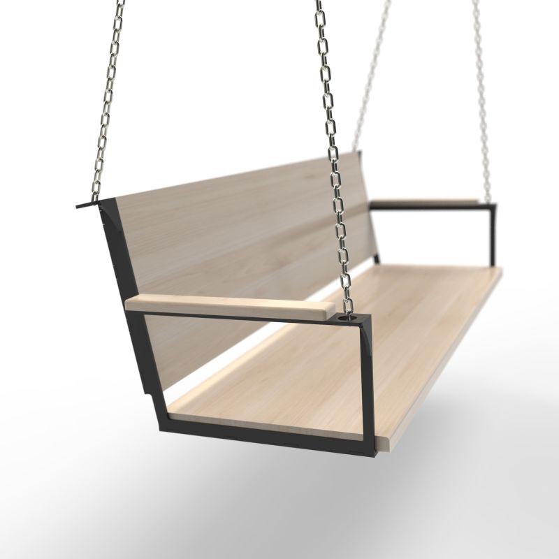 Large Porch Swing