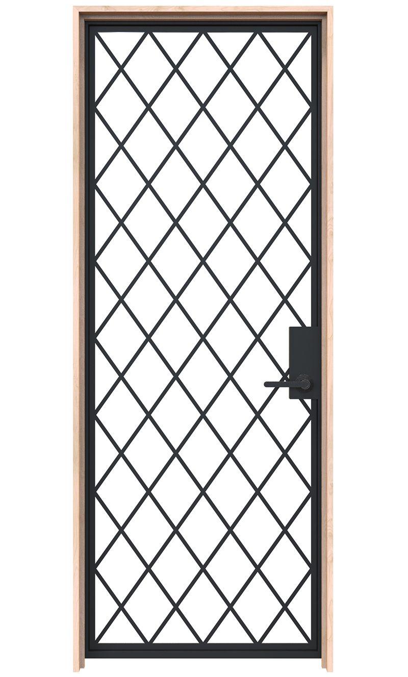 Chateaux Commons Interior Door