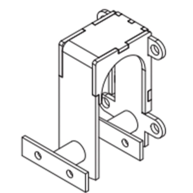 Bypass Splice Bracket