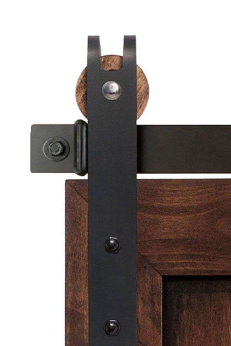 Cabinet Barn Door Hardware Rustica