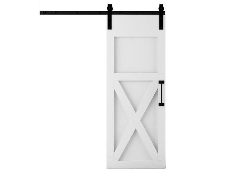 Orchard Exterior Barn Door