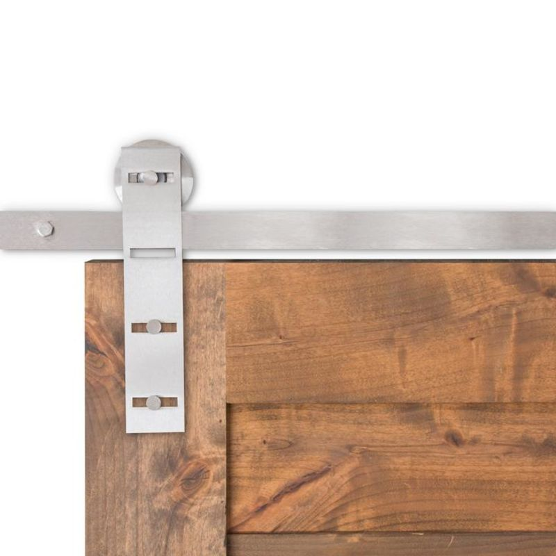 Orion Barn Door Hardware