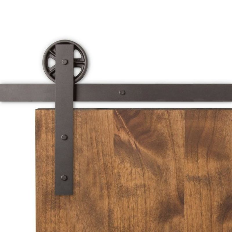 Vintage Barn Door Hardware