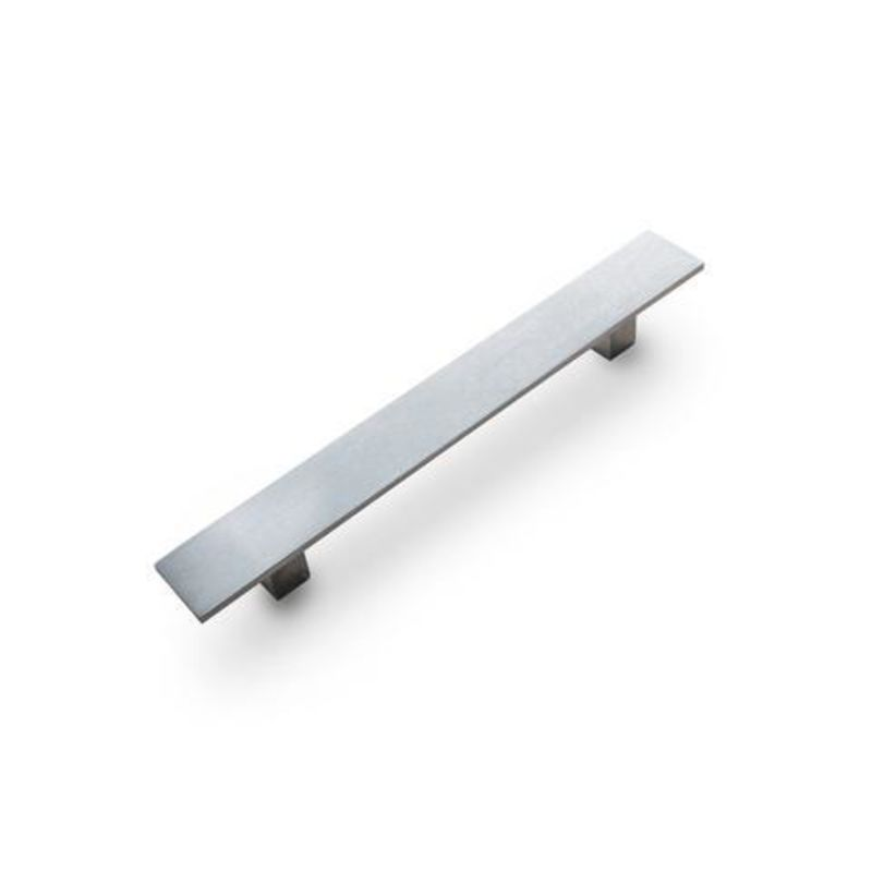 Stainless Flat Handle