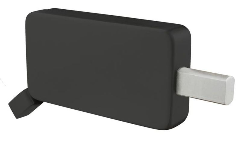 Surface Mounted Privacy Lock