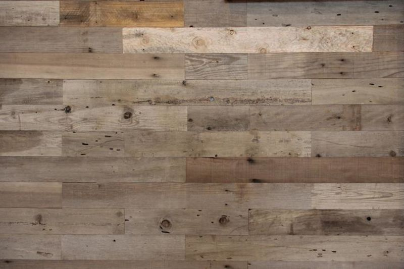 Fallow Tan Wood Wall Panels