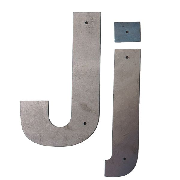 J Outdoor Letter