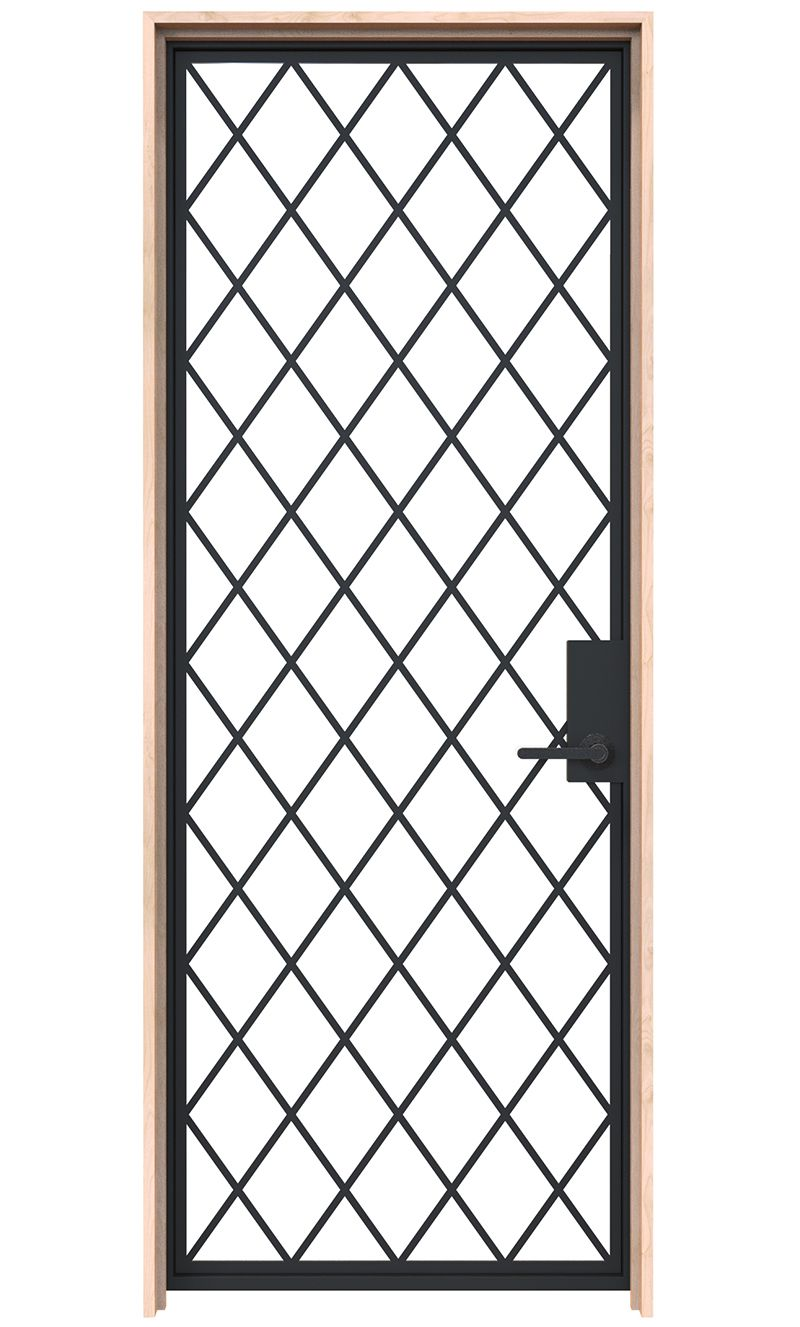 Chateaux Commons Exterior Door