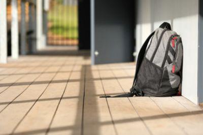 Inbraakbeveiliging voor scholen