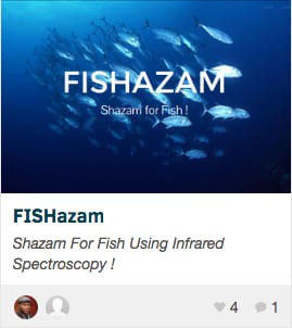 FISHazam