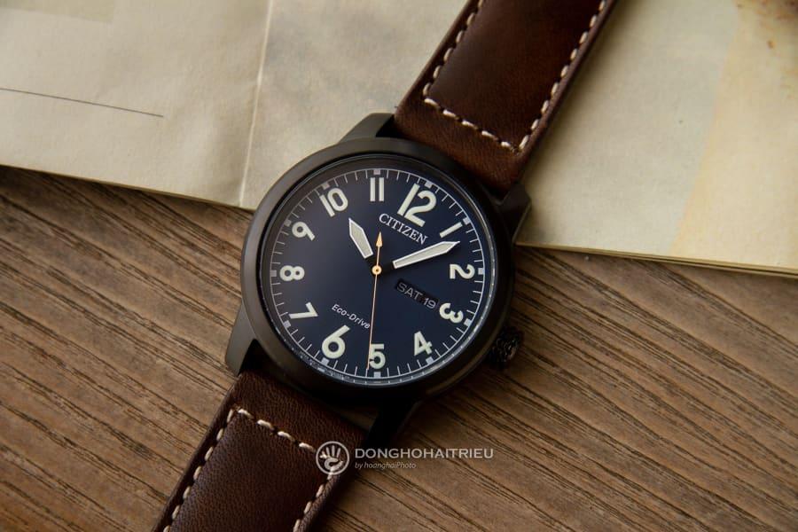 10 mẫu đồng hồ Citizen dạ quang bán chạy nhất hiện nay - Ảnh: 6