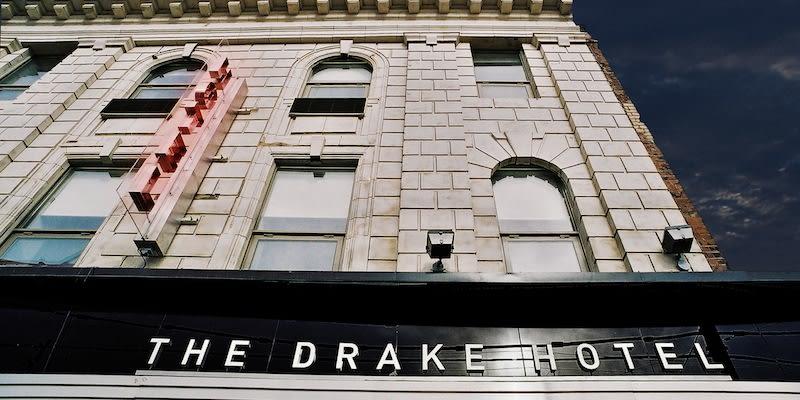 Drake Hotel