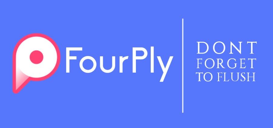 FourPly logo